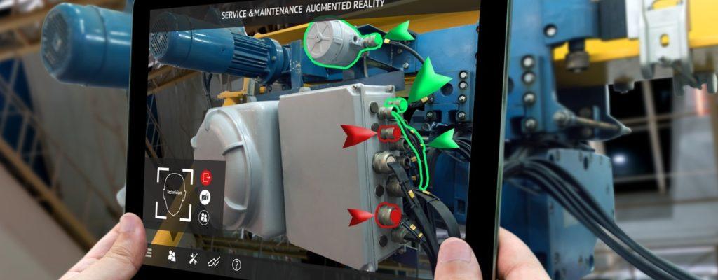 Réalité virtuelle / augmentée: le futur de l'industrie PLM!