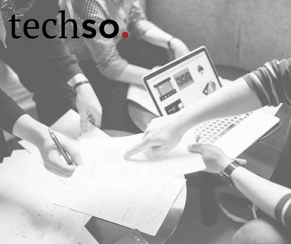 Techso, partenaire avec 6 sociétés techniques universitaires à Montréal