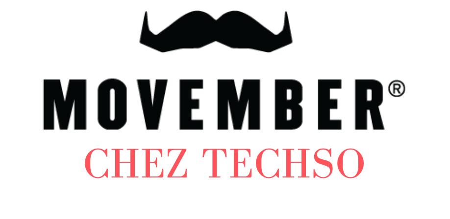 Le mouvement « Movember » chez Techso