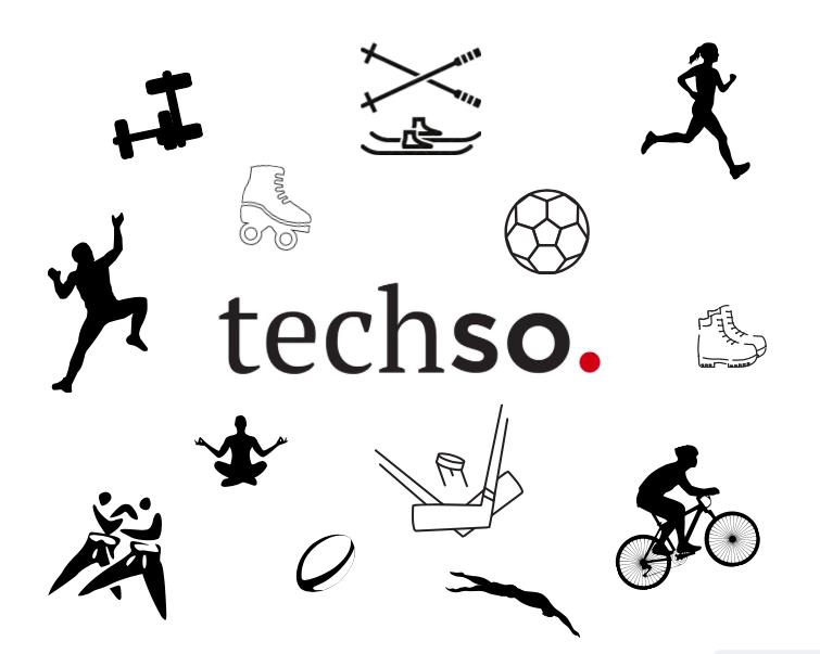 La technologie au service de nos défis sociaux et sportifs