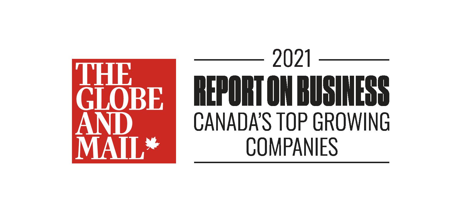 Techso parmi les sociétés canadiennes à plus forte croissance pour une 3e année consécutive.